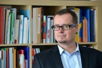 rada fundacji - łukasz broniszewski